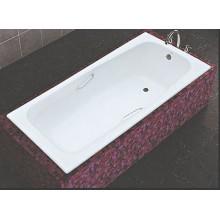 Чугунные ванны 180х80